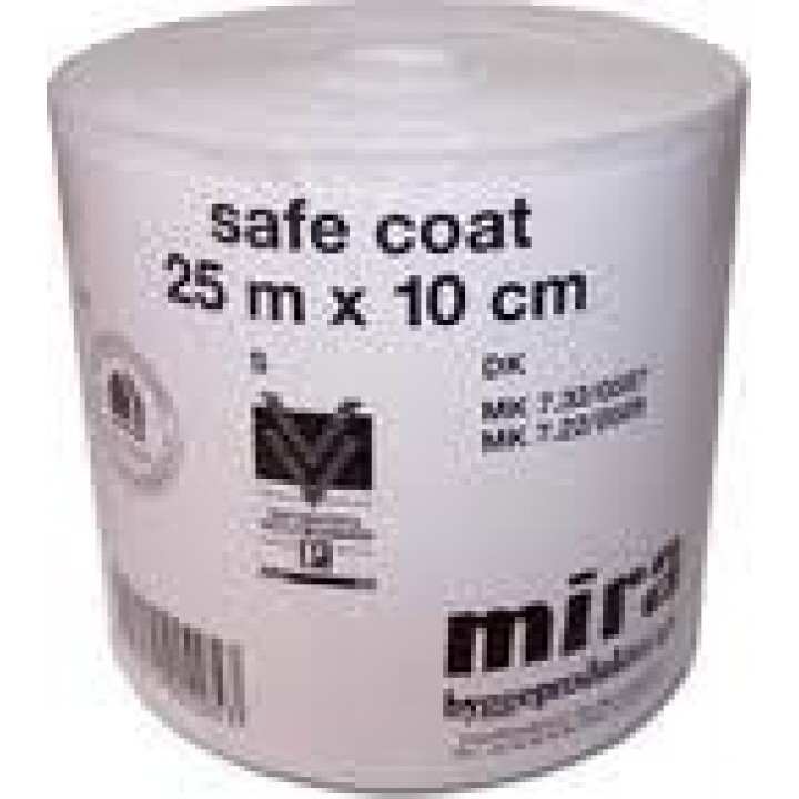 MIRA Safe Coat 4526 армирующая лента 0,1*25м