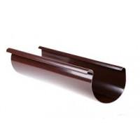 Желоб Profil (130/коричневый/3 м.)