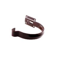 Кронштейн желоба металлический коричневый Технониколь (125мм)