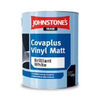 Фарба водоемульсійна матова JOHNSTONE'S (Джонстоунс) Covaplus Vinyl Matt (10кг)