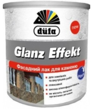 Лак по камню DUFA Glanz Effekt (10 л.)