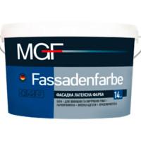 Краска фасадная MGF Fassadenfarbe М-90 (14кг)