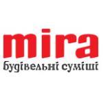 Клей и затирки для плитки MIRA