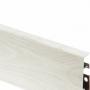 Плинтус Cesar Hi-line Prestige Дуб Аспен 163 (2.5м)