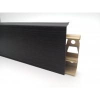 Плинтус Cesar Hi-line Prestige 200 (2.5м)