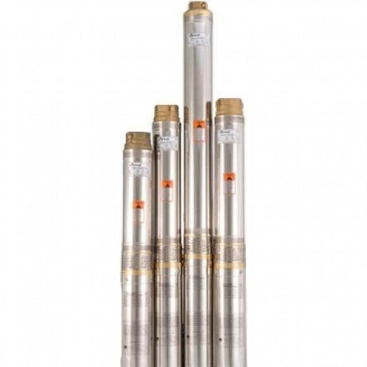 Насос скважинный НПО (75QJD110-0.25 + пульт)