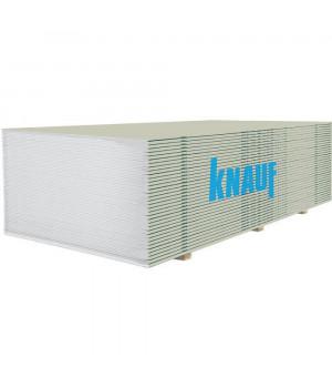 Гипсокартон KNAUF (КНАУФ) (12,5 мм/2,5м)