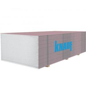 Гипсокартон огнестойкий KNAUF (12,5мм/2,5м)