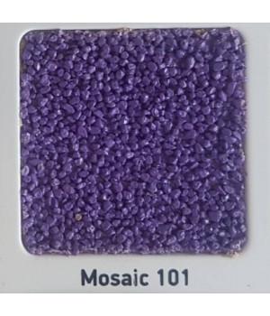 Штукатурка мозаичная SILTEK Decor Mosaic 101 (25 кг.)
