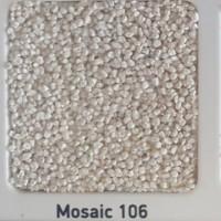 Штукатурка мозаїчна SILTEK Decor Mosaic 106 (25 кг.)