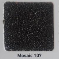 Штукатурка мозаїчна SILTEK Decor Mosaic 107 (25 кг.)