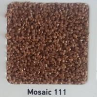 Штукатурка мозаїчна SILTEK Decor Mosaic 111 (25 кг.)