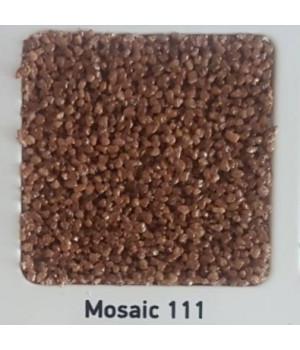Штукатурка мозаичная SILTEK Decor Mosaic 111 (25 кг.)