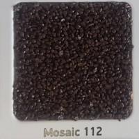 Штукатурка мозаїчна SILTEK Decor Mosaic 112 (25 кг.)