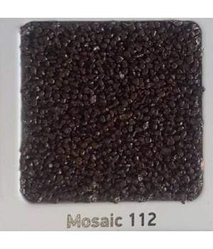 Штукатурка мозаичная SILTEK Decor Mosaic 112 (25 кг.)