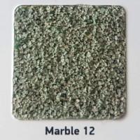 Штукатурка мозаїчна SILTEK Decor Mosaic Marble 12 (25 кг.)