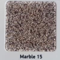 Штукатурка мозаїчна SILTEK Decor Mosaic Marble 15 (25 кг.)