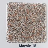 Штукатурка мозаїчна SILTEK Decor Mosaic Marble 18 (25 кг.)