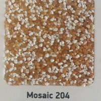Штукатурка мозаїчна SILTEK Decor Mosaic 204 (25 кг.)
