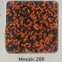 Штукатурка мозаїчна SILTEK Decor Mosaic 208 (25 кг.)
