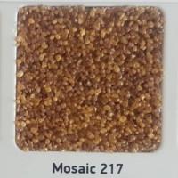 Штукатурка мозаїчна SILTEK Decor Mosaic 217 (25 кг.)