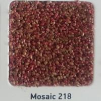 Штукатурка мозаїчна SILTEK Decor Mosaic 218 (25 кг.)