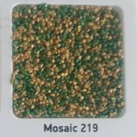 Штукатурка мозаїчна SILTEK Decor Mosaic 219 (25 кг.)