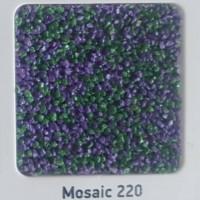 Штукатурка мозаїчна SILTEK Decor Mosaic 220 (25 кг.)