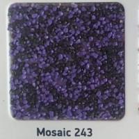 Штукатурка мозаїчна SILTEK Decor Mosaic 243 (25 кг.)