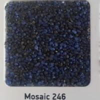 Штукатурка мозаїчна SILTEK Decor Mosaic 246 (25 кг.)