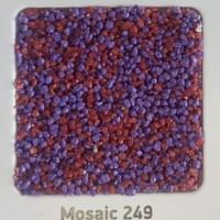 Штукатурка мозаїчна SILTEK Decor Mosaic 249 (25 кг.)
