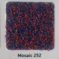 Штукатурка мозаїчна SILTEK Decor Mosaic 252 (25 кг.)