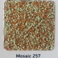 Штукатурка мозаїчна SILTEK Decor Mosaic 257 (25 кг.)