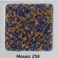 Штукатурка мозаїчна SILTEK Decor Mosaic 258 (25 кг.)