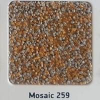 Штукатурка мозаїчна SILTEK Decor Mosaic 259 (25 кг.)