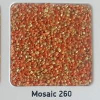 Штукатурка мозаїчна SILTEK Decor Mosaic 260 (25 кг.)