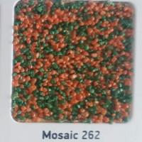 Штукатурка мозаїчна SILTEK Decor Mosaic 262 (25 кг.)