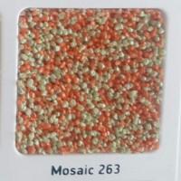 Штукатурка мозаїчна SILTEK Decor Mosaic 263 (25 кг.)