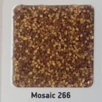 Штукатурка мозаїчна SILTEK Decor Mosaic 266 (25 кг.)