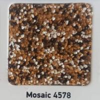 Штукатурка мозаїчна SILTEK Decor Mosaic 4578 (25 кг.)