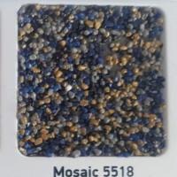 Штукатурка мозаїчна SILTEK Decor Mosaic 5518 (25 кг.)