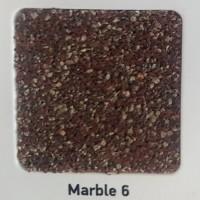 Штукатурка мозаїчна SILTEK Decor Mosaic Marble 6 (25 кг.)