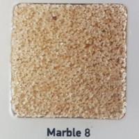 Штукатурка мозаїчна SILTEK Decor Mosaic Marble 8 (25 кг.)