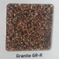 Штукатурка мозаїчна SILTEK Decor Mosaic Granite GR-R (25 кг.)