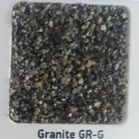 Штукатурка мозаїчна SILTEK Decor Mosaic Granite GR-G (25 кг.)