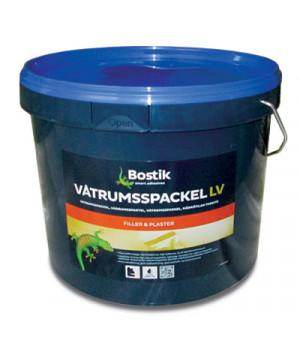 Шпаклевка Bostik  Vartumspackel 10л
