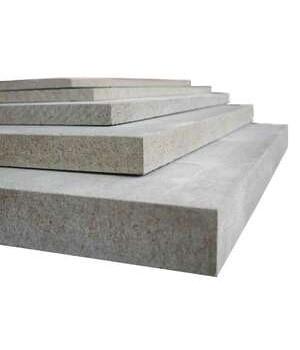 Цементно-стружечная плита (ЦСП) (3200х1200х10мм)