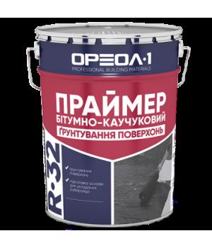 Праймер битумный ОРЕОЛ-1 (20л)