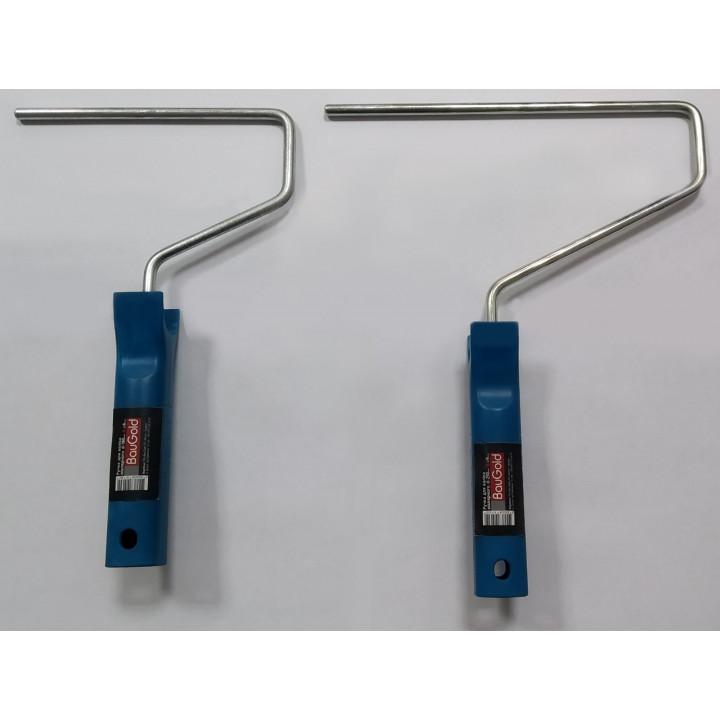 Ручка для валика Baugold (Бауголд) 8*180