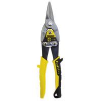 Ножницы по металлу STANLEY (250мм/прямые)
